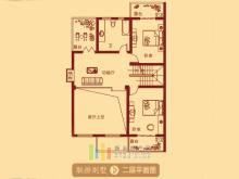 联排别墅2层