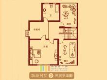 联排别墅3层
