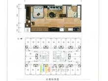 公寓标准层
