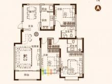 C3户型图